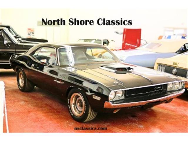 1970 Dodge Challenger | 940419