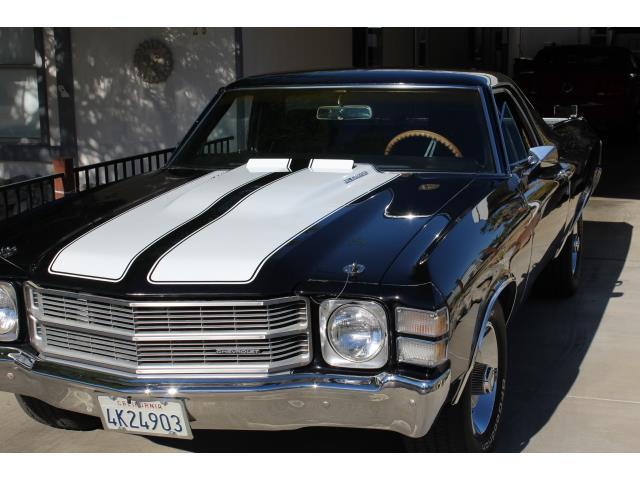 1971 Chevrolet El Camino | 944192