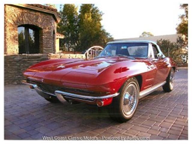 1964 Chevrolet Corvette | 944196