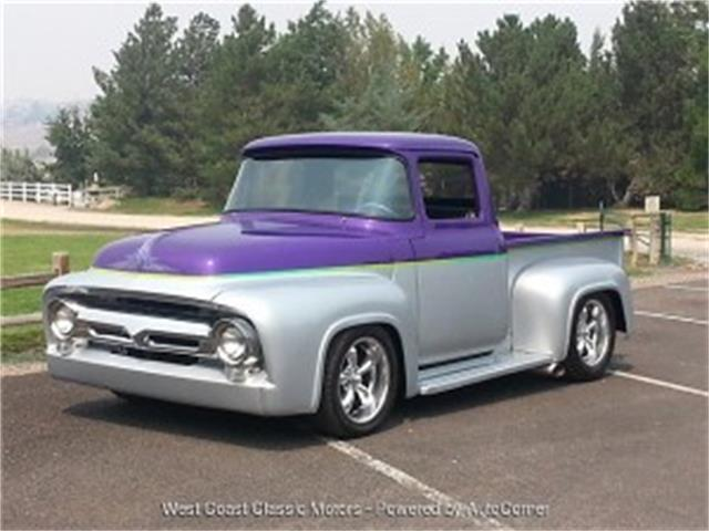 1956 Ford F100 | 944201