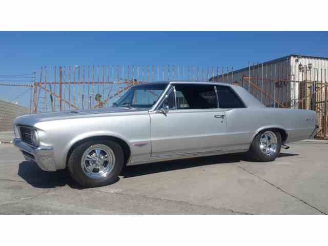 1964 Pontiac GTO | 944204