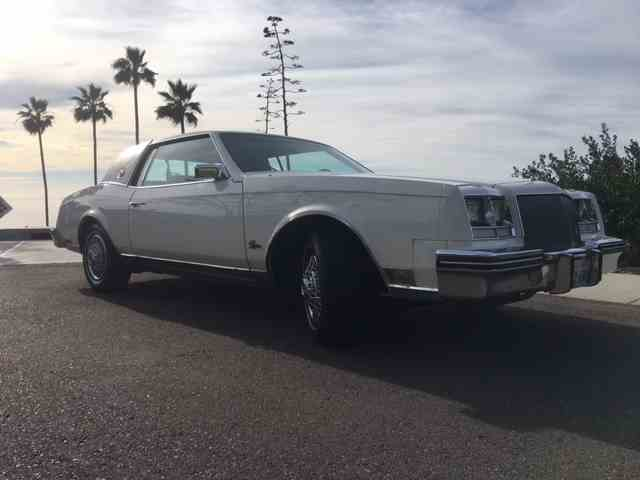 1984 Buick Riviera | 944211