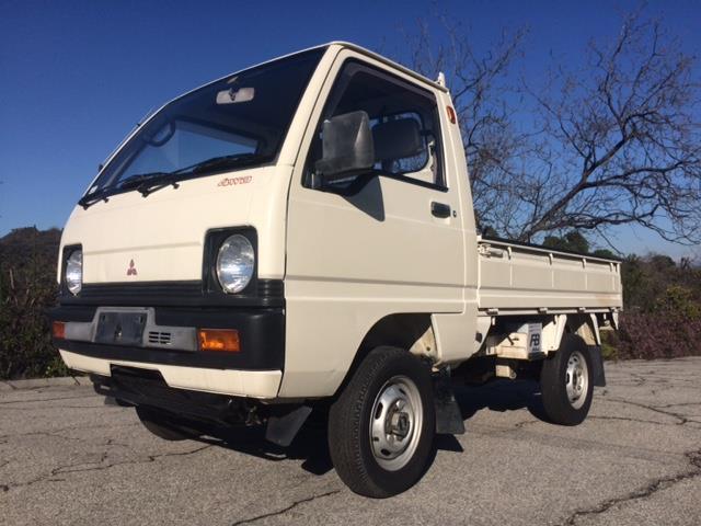 1990 MITSUBISHI MINI CAB | 944212