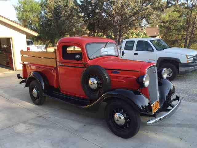 1936 Chevrolet Pickup | 944214