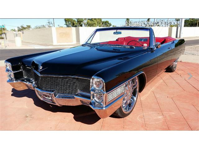1965 Cadillac Coupe DeVille | 944219