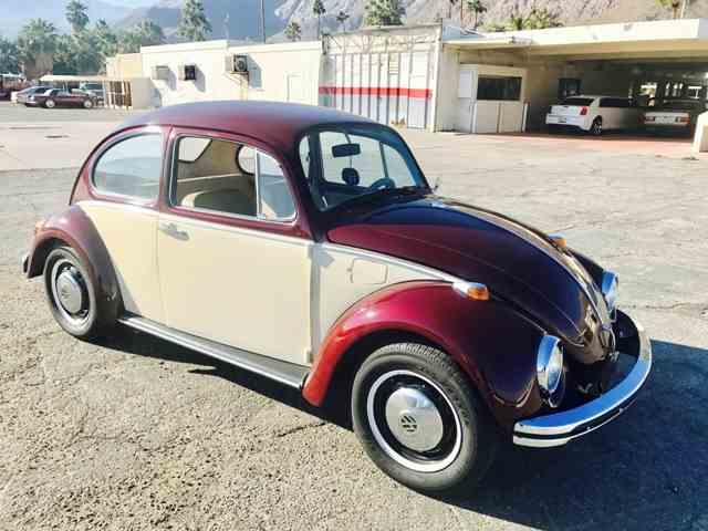 1968 Volkswagen Beetle | 944220