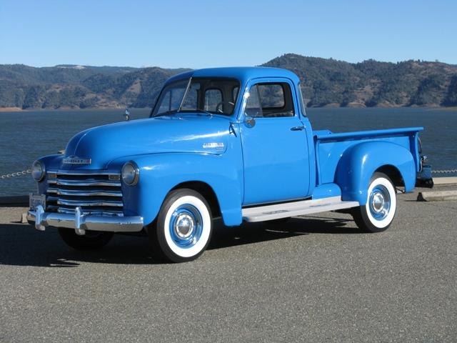 1949 Chevrolet 3100 | 944224