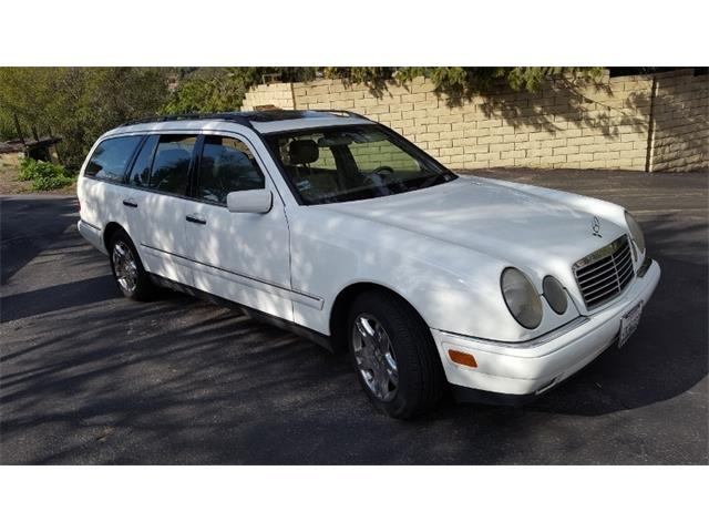 1998 MERCEDES BENZ E320 WAGON | 944225