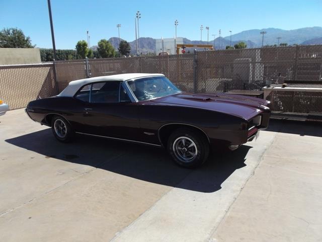 1968 Pontiac GTO | 944226