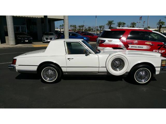 1979 Cadillac Coupe | 944227