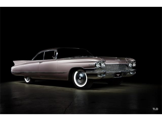 1960 Cadillac Series 62 | 940423