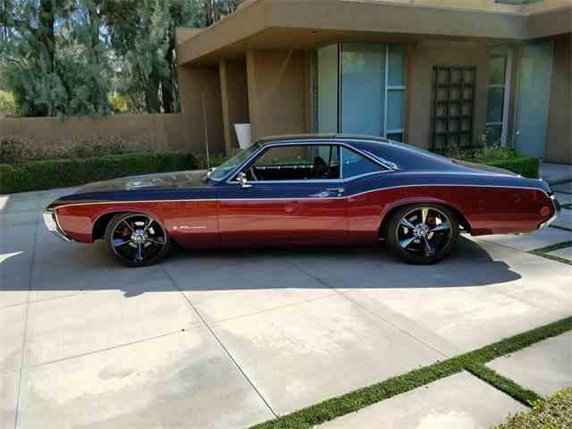 1969 Buick Riviera | 944230
