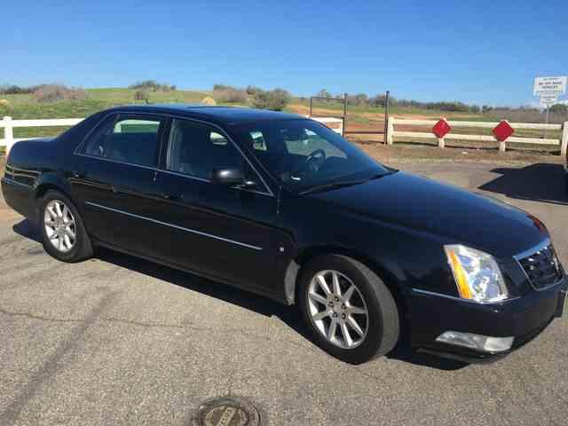 2006 Cadillac DTS | 944231