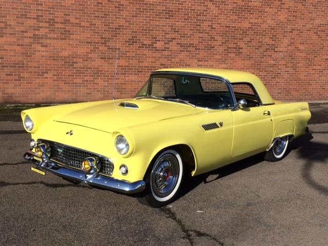 1955 Ford Thunderbird | 944235