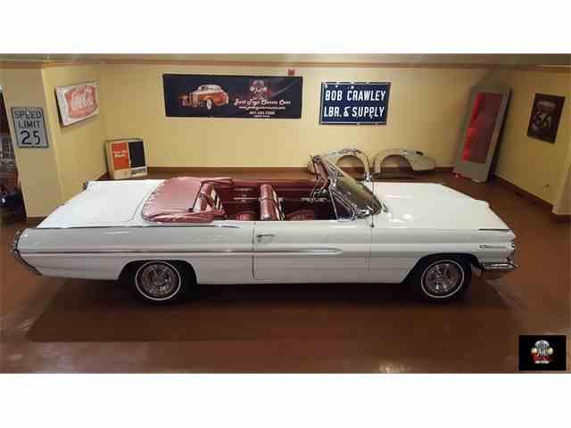 1962 Pontiac Catalina | 940424