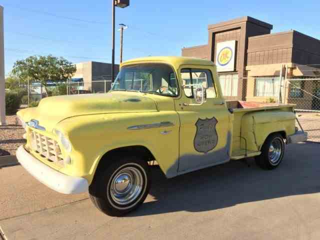 1956 Chevrolet 3200 PICK UP | 944241