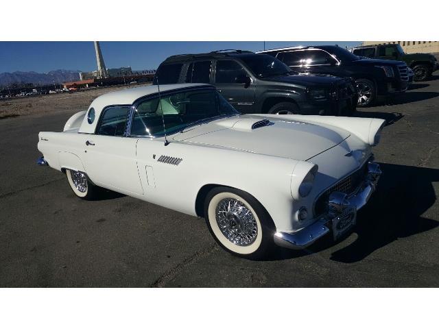 1956 Ford Thunderbird | 944246