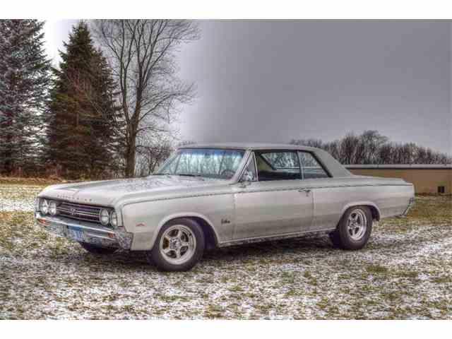 1964 Oldsmobile 442 | 944253
