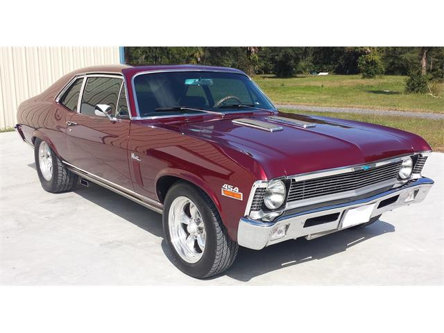 1970 Chevrolet Nova SS | 944254