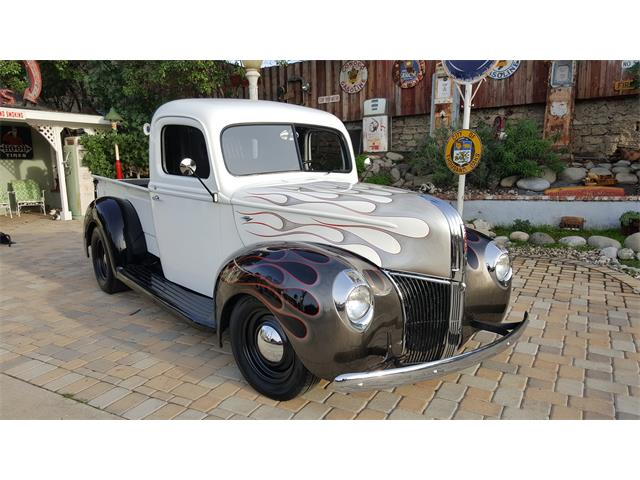 1941 Ford Pickup | 944257