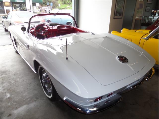 1962 Chevrolet Corvette | 940426