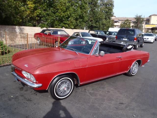 1965 Chevrolet Corvair | 944261