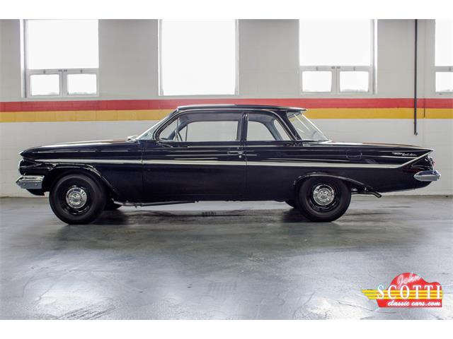 1961 Chevrolet Bel Air | 944266