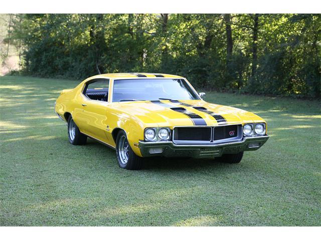 1970 Buick Gran Sport | 944274