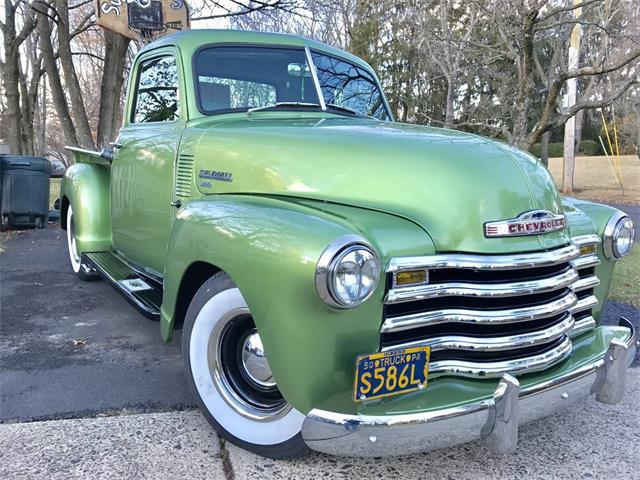 1950 Chevrolet Pickup | 944283