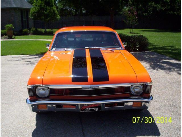 1970 Chevrolet Nova | 944298