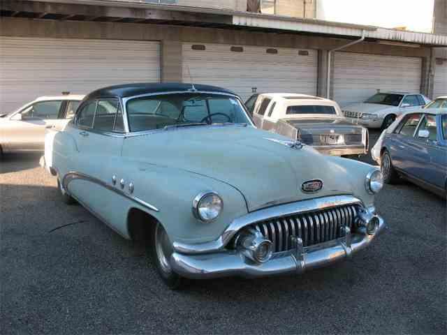 1952 Buick Riviera | 940043
