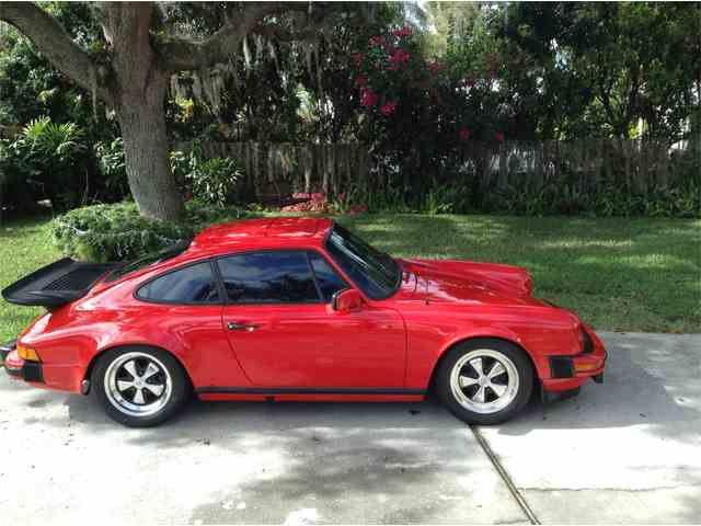 Picture of 1981 911SC - K5N2