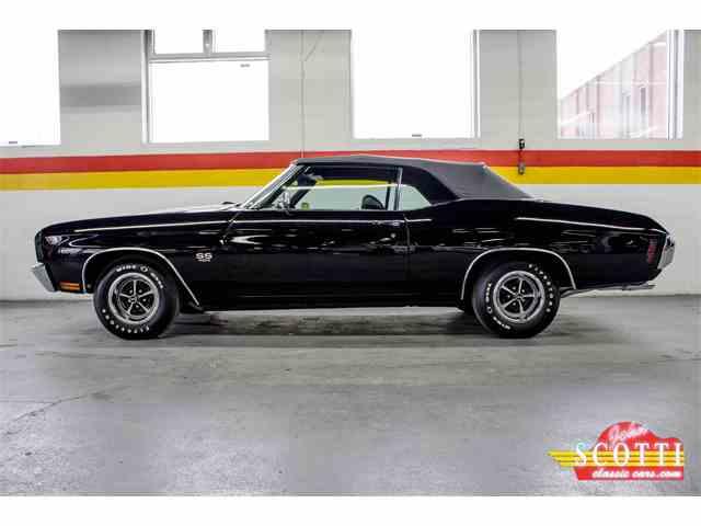 1970 Chevrolet Chevelle SS | 944300