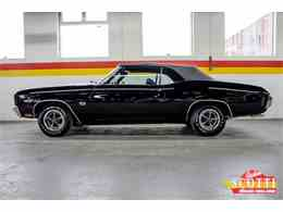 1970 Chevrolet Chevelle SS for Sale - CC-944300