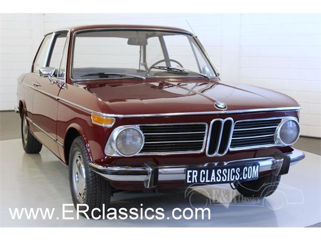 1971 BMW 2002 | 944301