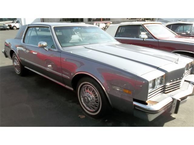 1981 Oldsmobile Toronado | 944308