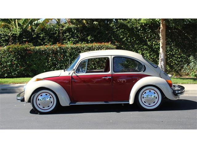 1975 Volkswagen Beetle | 944314
