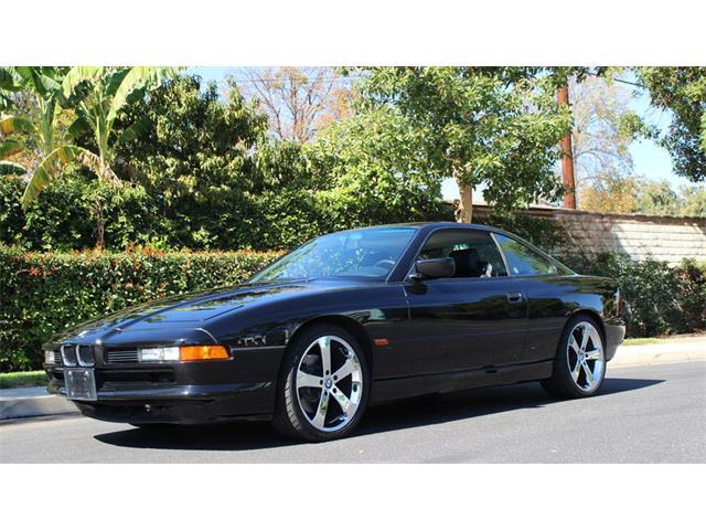 1997 BMW 8 Series | 944316