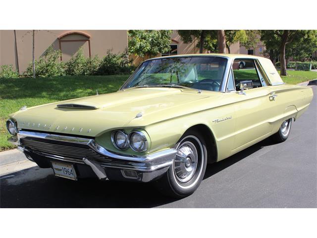 1964 Ford Thunderbird | 944317