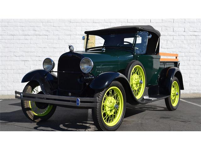 1929 Ford Model A | 944318
