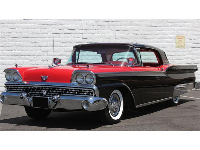 1959 Ford Fairlane 500 | 944319