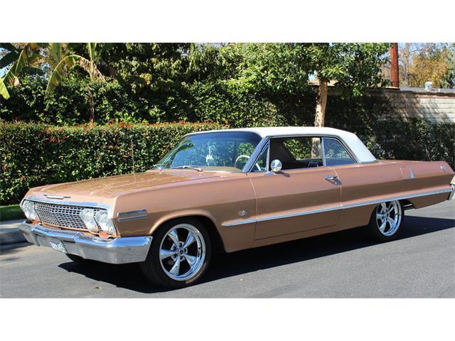 1963 Chevrolet Impala | 944322