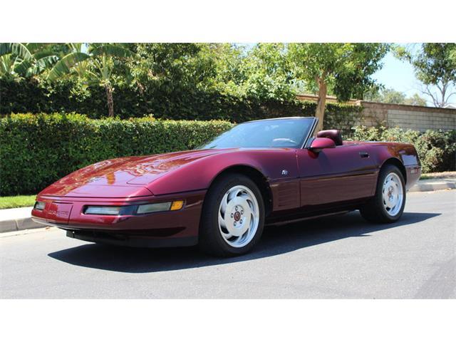 1993 Chevrolet Corvette | 944327