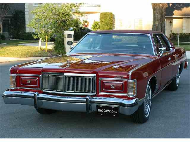 1978 Mercury Marquis | 940433