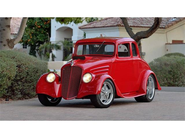 1934 Willys 5 Window Coupe | 944331