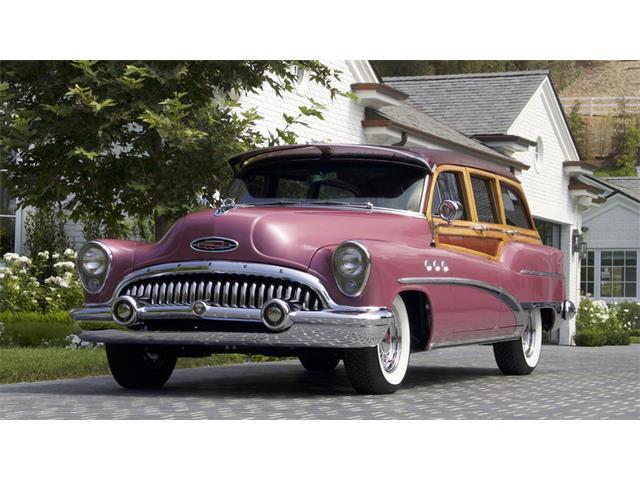 1953 Buick Super | 944332