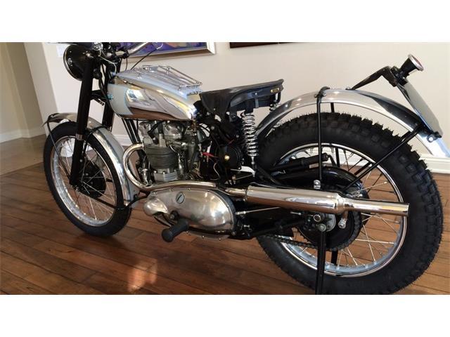 1951 Triumph Trophy TR5 | 944335