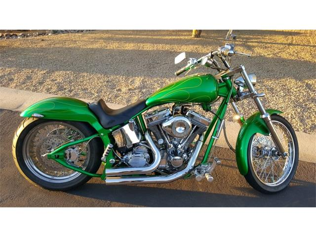 2004 Custom Softail ASPT | 944336