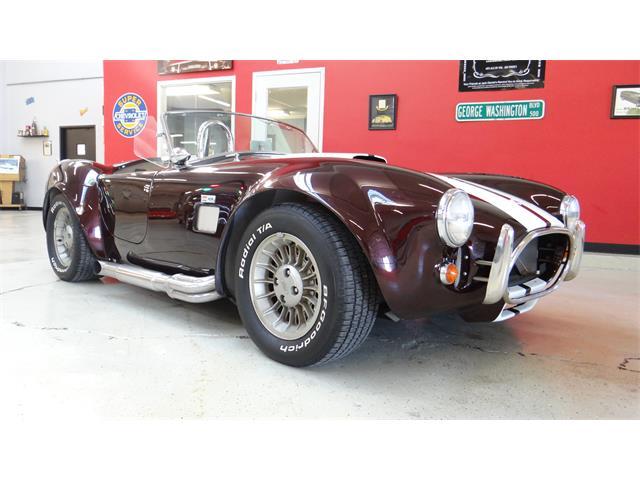 1965 AC Cobra | 944337