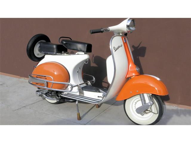 1965 Vespa VBB 150 | 944340